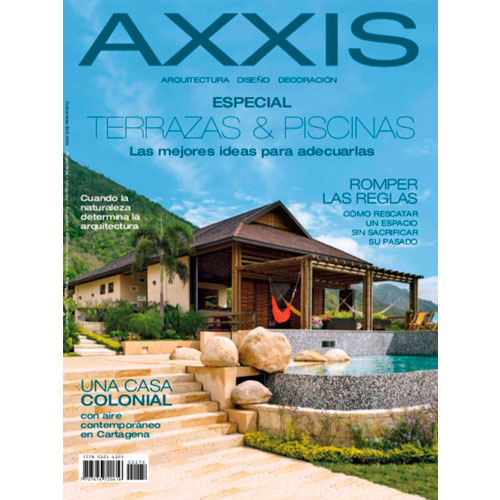 Revista Axxis No.274